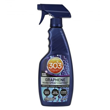 303 Graphene Nano Spray Coating, 473 ml