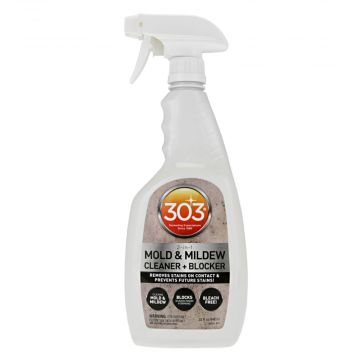 303 Mold & Mildew Cleaner + Blocker, 946 ml