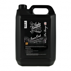 Auto Finesse Iron Out Contaminant Remover, 5 l