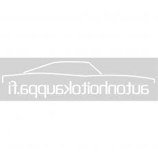 Autonhoitokauppa.fi tarra sisäpuolelle