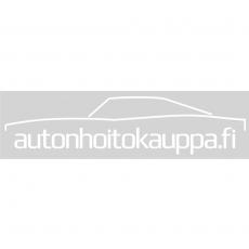 Autonhoitokauppa.fi tarra ulkopuolelle