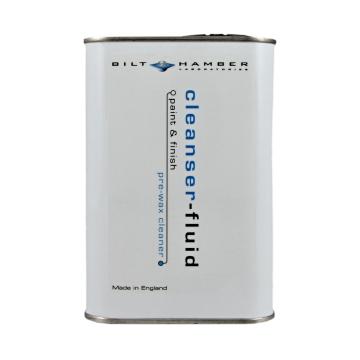 Bilt Hamber Cleanser-fluid, 2,5 l
