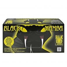 Black Mamba -suojakäsineet, laatikko