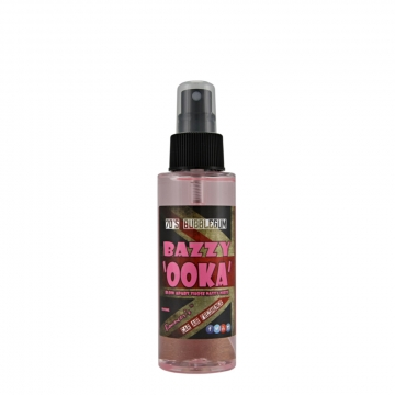 Bouncer's Bazzy Ooka Bubblegum Air Freshener, 100 ml