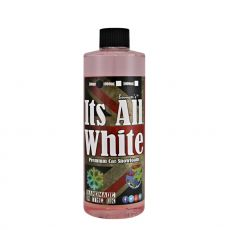Bouncers It's All White, 500 ml