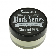 Bouncers Black Series Sherbet Fizz, 200 ml