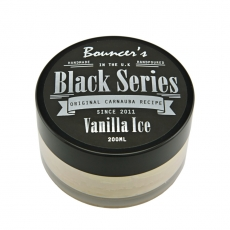 Bouncers Black Series Vanilla Ice, 200 ml
