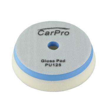 CarPro Gloss Pad, 140 mm tausta