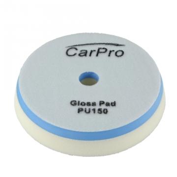 CarPro Gloss Pad, 165 mm tausta