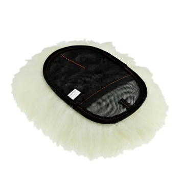 CarPro Wool Wash Mitt verkkotasku