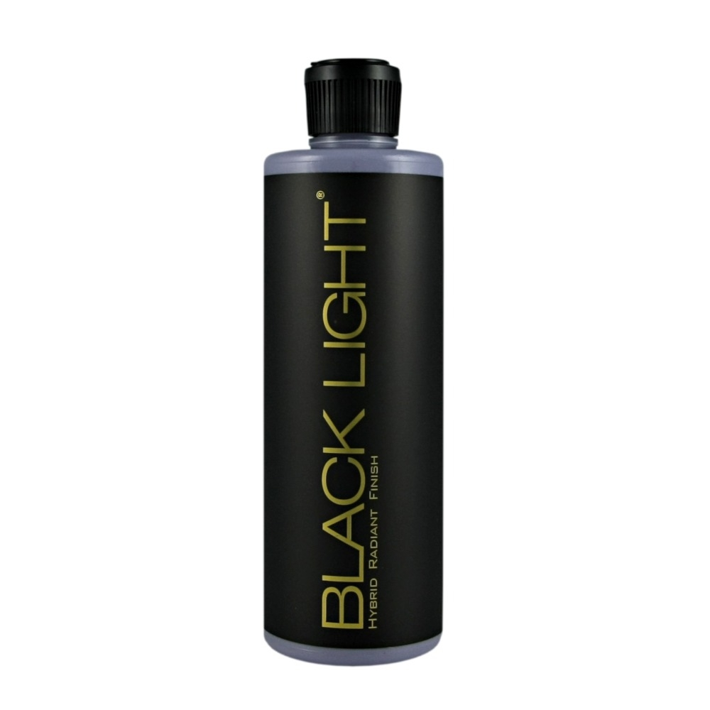 chemical guys black light hybrid radiant finish 473 ml. Black Bedroom Furniture Sets. Home Design Ideas