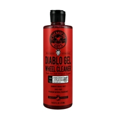 Chemical Guys Diablo Gel Wheel Cleaner, 473 ml