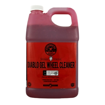 Chemical Guys Diablo Gel Wheel Cleaner, 3,78 l