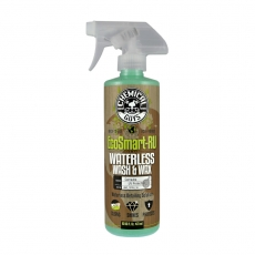 Chemical Guys EcoSmart Waterless Wash & Wax Ready-to-Use, 473 ml