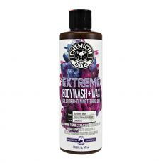 Chemical Guys Extreme Body Wash & Wax, 473 ml