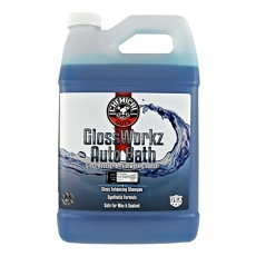 Chemical Guys Glossworkz Shampoo, 3,78 l