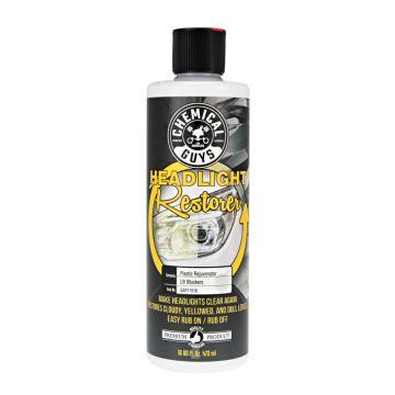 Chemical Guys Headlight Restorer, 473 ml