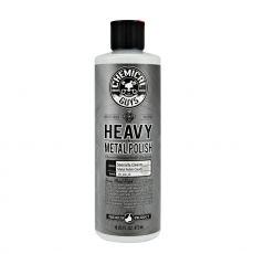 Chemical Guys Heavy Metal Polish, 473 ml