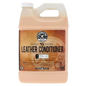 Chemical Guys Leather Conditioner, 3,78 l