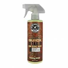 Chemical Guys Leather Quick Detailer, 473 ml