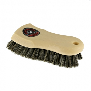 Chemical Guys Leather Cleaning Brush
