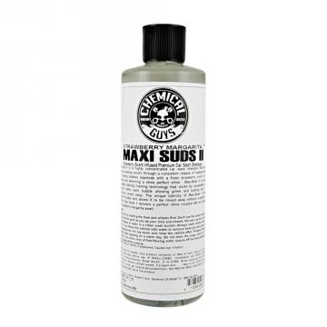 Chemical Guys Maxi Suds II Strawberry Margarita, 473 ml