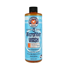 Chemical Guys Microfiber Wash, 473 ml