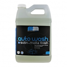 Chemical Guys Meticulous Matte Auto Wash, 3,78 l