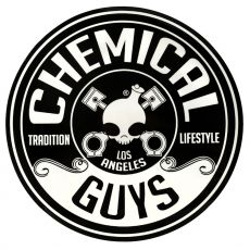 Chemical Guys -peltikyltti