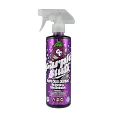 Chemical Guys Purple Stuff Grape Soda Scent, 473 ml