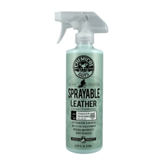 Chemical Guys Sprayable Leather Cleaner & Conditioner, 473 ml