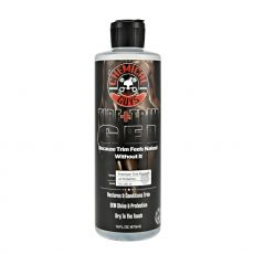 Chemical Guys New Look Trim Gel, 473 ml