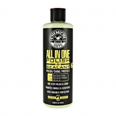 Chemical Guys V4 All In One Polish & Sealant, 473 ml