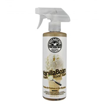 Chemical Guys Vanilla Bean Scent, 473 ml