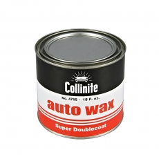 Collinite 476S Super Doublecoat Auto Wax, 532 ml