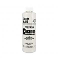 Collinite 840 Pre-Wax Cleaner, 473 ml