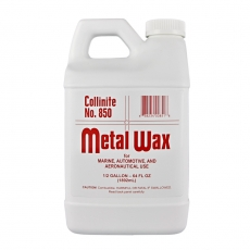 Collinite 850 Metal Wax, 1,89 l
