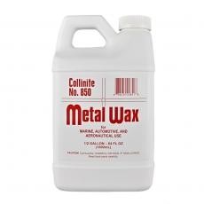 Collinite 850 Metal Wax, 1,89 l