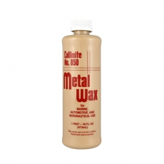 Collinite 850 Metal Wax, 473 ml