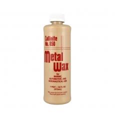 Collinite 850 Metal Wax, 473 ml