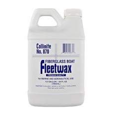 Collinite 870 Fleetwax Liquid Cleaner Wax, 1,89 l