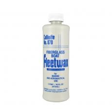 Collinite 870 Fleetwax Liquid Cleaner Wax, 473 ml