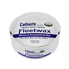 Collinite 885 Fleetwax Paste Wax, 355 ml