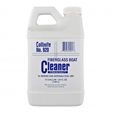 Collinite 920 Fiberglass Boat Cleaner, 1,89 l