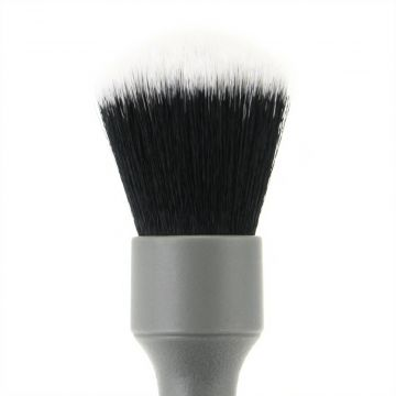 Detail Factory Grey Synthetic Brush, Large