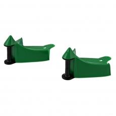 Detail Guardz vihreä, 2 kpl