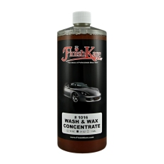 Finish Kare #1016 Wash & Wax Concentrate, 916 ml