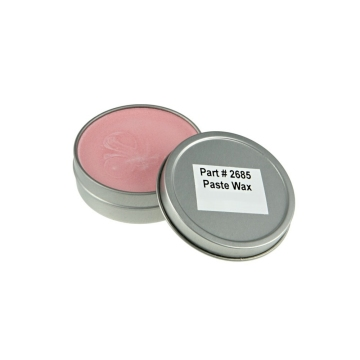 Finish Kare #2685 Pink Paste Wax, 60 g auki
