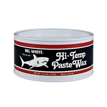 Finish Kare #BWM101 Hi-Temp Paste Wax, 412 g