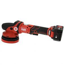 Flex XCE 8 125 18.0-EC -epäkeskokiillotuskone